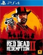 Boxshot Red Dead Redemption 2