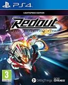 Boxshot Redout: Lightspeed Edition