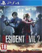 Boxshot Resident Evil 2 Remake