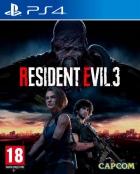 Boxshot Resident Evil 3