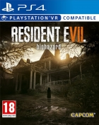 Boxshot Resident Evil 7