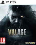 Boxshot Resident Evil 8: Village