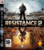 Boxshot Resistance 3