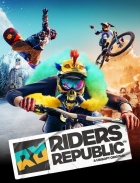 Boxshot Riders Republic