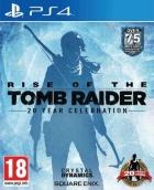 Boxshot Rise of The Tomb Raider