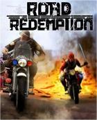 Boxshot Road Redemption