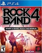 Boxshot Rock Band 4