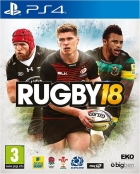 Boxshot Rugby 18