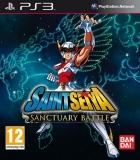 Boxshot Saint Seiya: Sanctuary Battle