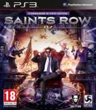 Boxshot Saints Row IV