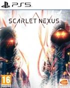 Boxshot Scarlet Nexus
