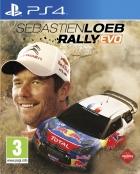 Boxshot Sébastien Loeb Rally Evo