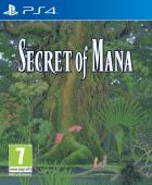 Boxshot Secret of Mana