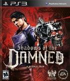 Boxshot Shadows of the Damned