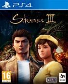 Boxshot Shenmue 3