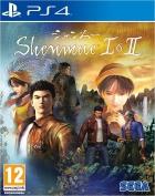Boxshot Shenmue I & II Remaster