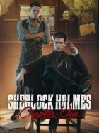 Boxshot Sherlock Holmes: Chapter One