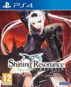 Boxshot Shining Resonance Refrain