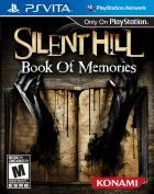 Boxshot Silent Hill: Book of Memories