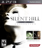 Boxshot Silent Hill HD Collection