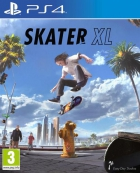 Boxshot Skater XL