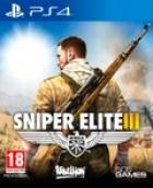 Boxshot Sniper Elite 3