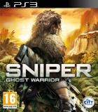 Boxshot Sniper: Ghost Warrior
