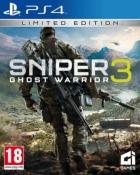 Boxshot Sniper: Ghost Warrior 3