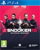 Boxshot Snooker 19