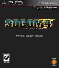 Boxshot SOCOM 4: U.S. Navy SEALs