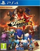 Boxshot Sonic Forces
