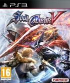 Boxshot SoulCalibur V