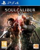 Boxshot SoulCalibur VI