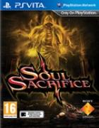 Boxshot Soul Sacrifice
