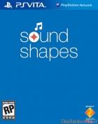 Boxshot Sound Shapes