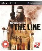 Boxshot Spec Ops: The Line