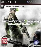 Boxshot Splinter Cell: Blacklist
