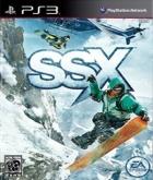 Boxshot SSX