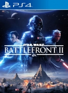 Boxshot Star Wars Battlefront II