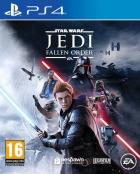 Boxshot Star Wars Jedi: Fallen Order