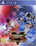 Boxshot Street Fighter V: Champion Edition