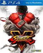 Boxshot Street Fighter V