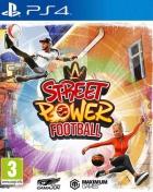 Boxshot Street Power Football
