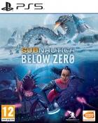 Boxshot Subnautica: Below Zero