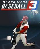 Boxshot Super Mega Baseball 3
