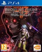 Boxshot Sword Art Online: Fatal Bullet