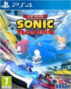 Boxshot Team Sonic Racing