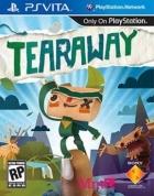Boxshot Tearaway