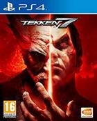 Boxshot Tekken 7