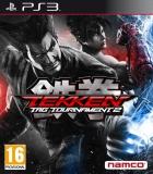 Boxshot Tekken Tag Tournament 2